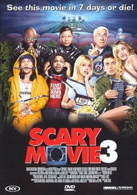 Scary Movie 3-DVD