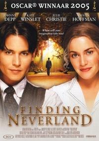 Finding Neverland-DVD