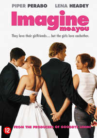 Imagine Me & You-DVD