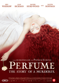 Perfume: The Story Of A Murderer-DVD