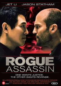 Rogue Assassin-DVD
