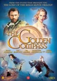The Golden Compass-DVD