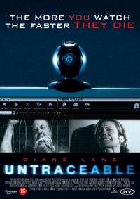 Untraceable-DVD
