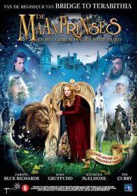 Maanprinses: Geheim Witte Paard-DVD