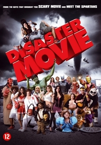 Disaster Movie-DVD