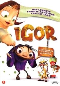 Igor-DVD
