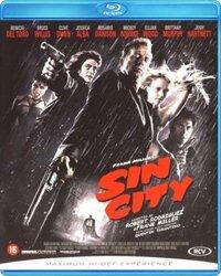 Sin City-Blu-Ray
