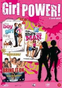 Girl Power-DVD
