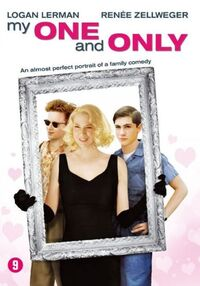 My One And Only-DVD