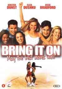 Bring It On-DVD