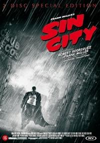 Sin City-DVD
