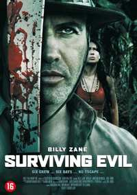Surviving Evil-DVD