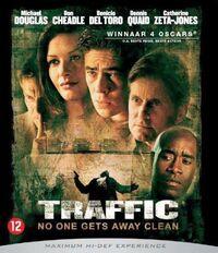 Traffic-Blu-Ray
