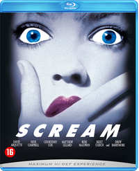 Scream-Blu-Ray