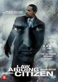 Law Abiding Citizen-DVD
