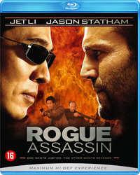 Rogue Assassin-Blu-Ray