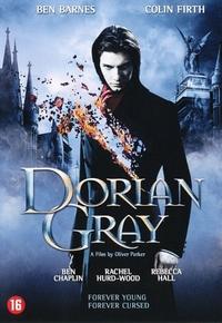 Dorian Gray-DVD