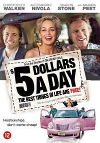 5 Dollars A Day-DVD