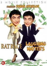 Rat Race/Laughing Matters-DVD