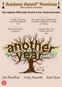 Another Year-DVD