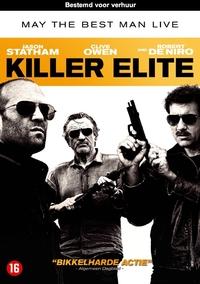 Killer Elite-DVD