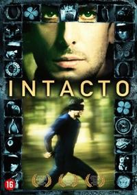 Intacto-DVD
