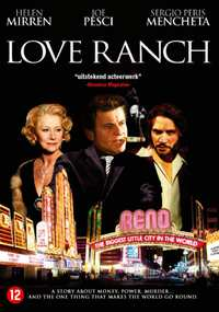 Love Ranch-DVD