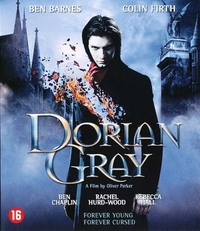 Dorian Gray-Blu-Ray