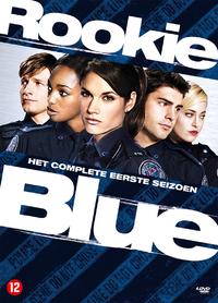 Rookie Blue - Seizoen 1-DVD
