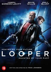 Looper-DVD