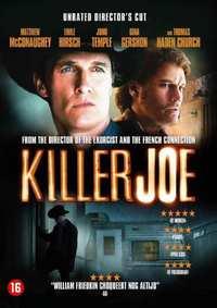 Killer Joe-DVD