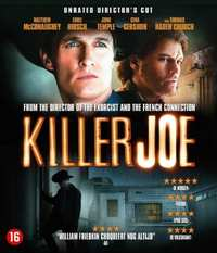 Killer Joe-Blu-Ray