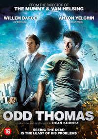 Odd Thomas-DVD