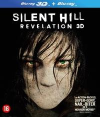 Silent Hill - Revelation (3D En 2D Blu-Ray)-3D Blu-Ray