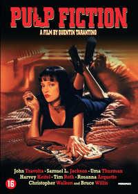 Pulp Fiction-DVD