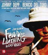 Fear And Loathing In Las Vegas-Blu-Ray