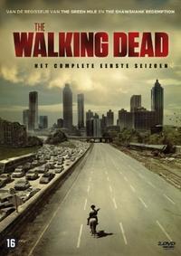 The Walking Dead - Seizoen 1-DVD