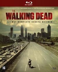 The Walking Dead - Seizoen 1-Blu-Ray