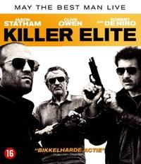Killer Elite-Blu-Ray