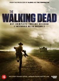 The Walking Dead - Seizoen 2-DVD