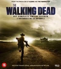 The Walking Dead - Seizoen 2-Blu-Ray