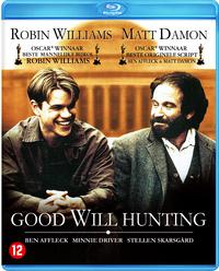 Good Will Hunting-Blu-Ray