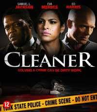 Cleaner-Blu-Ray