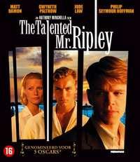 Talented Mr. Ripley-Blu-Ray
