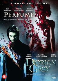 Perfume/Dorian Gray-DVD
