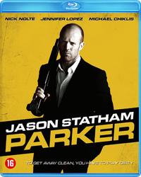 Parker-Blu-Ray