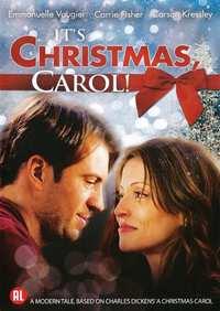It's Christmas Carol-DVD