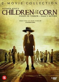 Stephen King's Children Of The Corn - Fields Of Terror & Isaac's Return-DVD