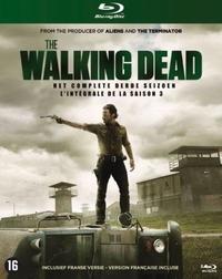 The Walking Dead - Seizoen 3-Blu-Ray