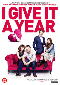 I Give It A Year-DVD